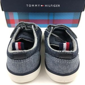 Tommy Hilfiger Shoes - NEW TOMMY HILFIGER RODDY TODDLER SNEAKER